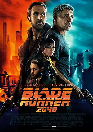 Blade Runner 2049 MovieMeter