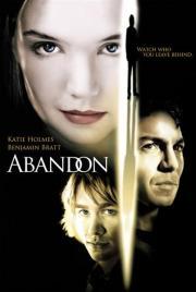 Abandon - Ein mörderisches Spiel