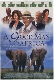 Alle Infos zu A Good Man in Africa