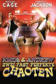 Alle Infos zu Amos & Andrew - Zwei fast perfekte Chaoten