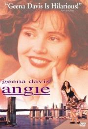 Angie - Eine Frau wie ein Orkan