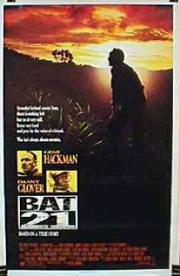 BAT 21 - Mitten im Feuer
