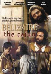 Belizaire - Der Cajun