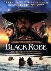 Alle Infos zu Black Robe - Am Fluß der Irokesen