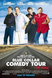Alle Infos zu Blue Collar Comedy Tour