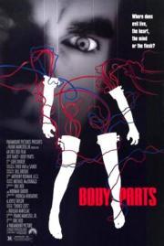 Alle Infos zu Body Parts