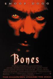 Alle Infos zu Bones - Der Tod ist erst der Anfang