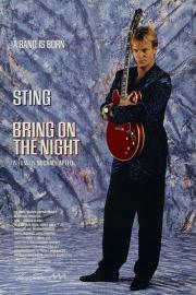 Alle Infos zu Sting - Bring on the Night