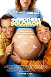 Alle Infos zu Die Solomon-Brüder