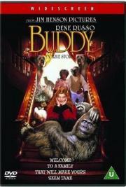 Buddy - Mein haariger Freund