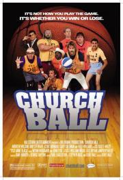 Alle Infos zu Church Ball