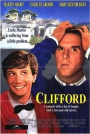 Clifford - Das kleine Scheusal