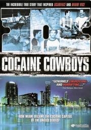 Alle Infos zu Cocaine Cowboys