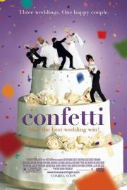 Confetti - Heirate lieber ungewöhnlich!