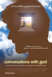 Alle Infos zu Gespräche mit Gott