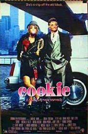 Cookie - Die Tochter des Paten