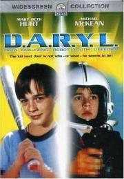D.A.R.Y.L. - Der Aussergewöhnliche