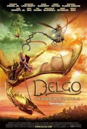 Alle Infos zu Delgo