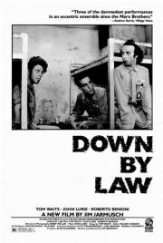 Alle Infos zu Down by Law