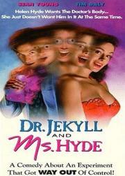 Alle Infos zu Dr. Jekyll und Ms. Hyde