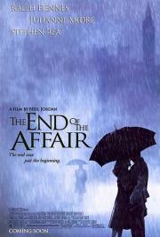 Das Ende einer Affäre