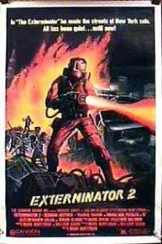 Alle Infos zu Der Exterminator Teil 2