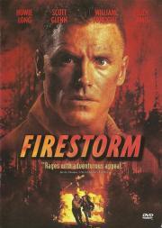 Alle Infos zu Firestorm - Brennendes Inferno