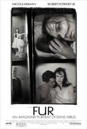 Alle Infos zu Fell - Ein imaginäres Portrait von Diane Arbus