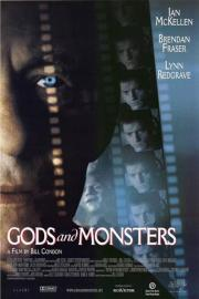 Alle Infos zu Gods and Monsters