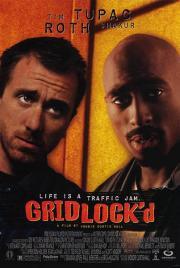 Alle Infos zu Gridlock'd - Voll drauf!
