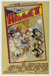 Alle Infos zu Hammett