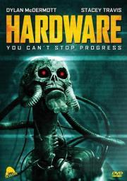 M.A.R.K. 13 - Hardware