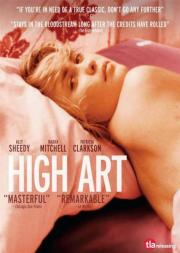 Alle Infos zu High Art