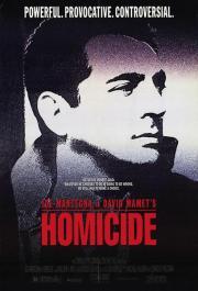 Alle Infos zu Homicide - Mordkommission