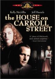 Das Haus in der Carroll Street