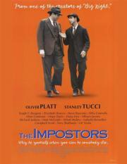 The Impostors - Zwei Hochstapler in Not