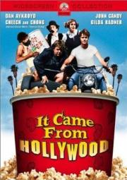 Alle Infos zu It Came from Hollywood