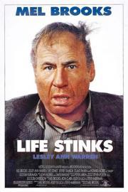 Das Leben stinkt!
