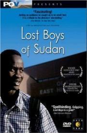 Vom Sudan nach Houston, Texas - Verlorene Jungs