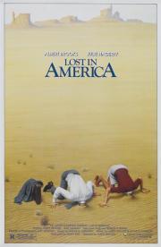 Kopfüber in Amerika