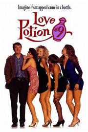 Love Potion No. 9 - Der Duft der Liebe