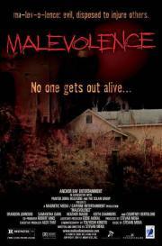 Alle Infos zu Malevolence