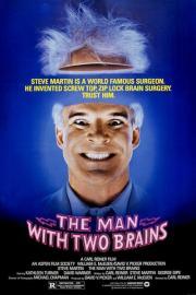 Alle Infos zu Der Mann mit zwei Gehirnen