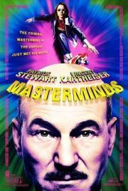 Masterminds - Das Duell