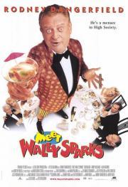 Wally Sparks - König des schlechten Geschmacks