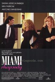 Miami Rhapsody - Alle tun es