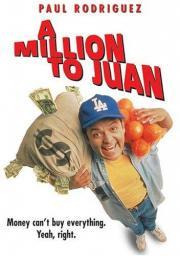 Eine Million für Juan