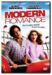 Modern Romance - Muß denn Liebe Alptraum Sein?