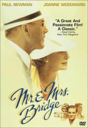 Alle Infos zu Mr. und Mrs. Bridge