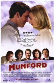 Dr. Mumford